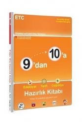 Tonguç Akademi - Tonguç Akademi 9 dan 10 a Edebiyat Tarih Coğrafya Hazırlık Kitabı