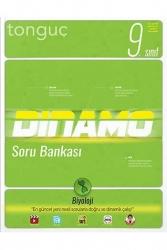 Tonguç Akademi - Tonguç Akademi 9. Sınıf Dinamo Biyoloji Soru Bankası