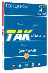 Tonguç Akademi - Tonguç Akademi 9. Sınıf TAK Matematik Soru Bankası