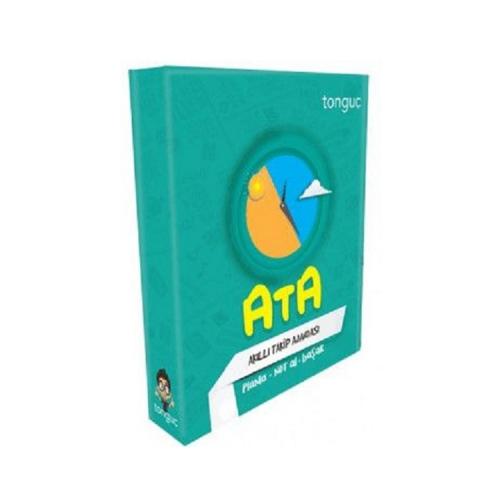 Tonguç Akademi ATA Akıllı Takip Ajandası