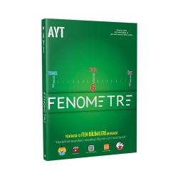 Tonguç Akademi - Tonguç Akademi AYT Fenometre 12 li Deneme