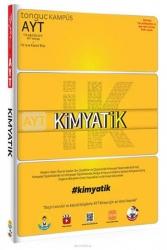 Tonguç Akademi - Tonguç Akademi AYT Kimyatik