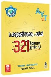 Tonguç Akademi - Tonguç Akademi AYT Logaritma Dizi 321 Soruda Bitir İşi