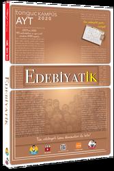 Tonguç Akademi - Tonguç Akademi Edebiyatik