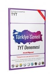 Tonguç Akademi - Tonguç Akademi Türkiye Geneli TYT Denemesi