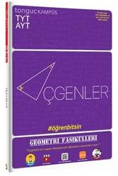 Tonguç Akademi - Tonguç Akademi TYT AYT Geometri Fasikülleri Üçgenler