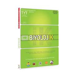 Tonguç Akademi - Tonguç Akademi TYT Biyolojik