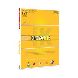 Tonguç Akademi - Tonguç Akademi TYT Kimyatik