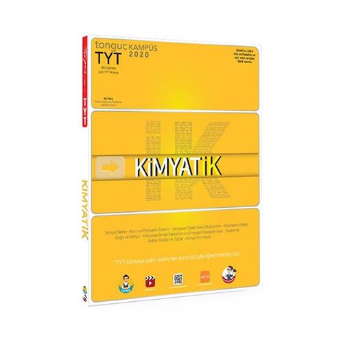 Tonguç Akademi TYT Kimyatik