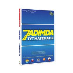 Tonguç Akademi - Tonguç Akademi TYT Matematik 7 Adımda Soru Bankası
