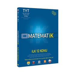Tonguç Akademi - Tonguç Akademi TYT Matematik İlk 12 Konu