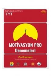 Tonguç Akademi - Tonguç Akademi TYT Motivasyon Pro Denemeleri