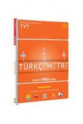 Tonguç Akademi - Tonguç Akademi TYT Türkçemetre