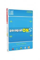 Tonguç Akademi - Tonguç Yayınları 5, 6, 7. Sınıf ve LGS ParagraFONS