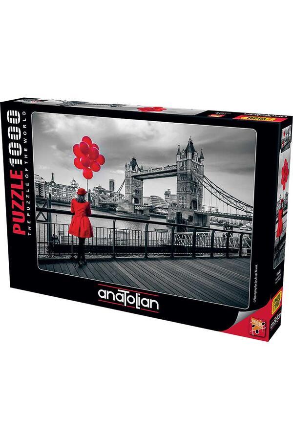 Anatolian - Tower Bridge