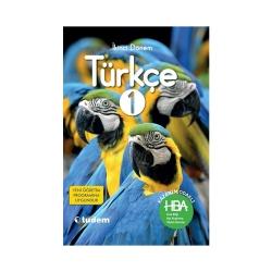 Tudem Yayınları - Tudem Yayınları 1.Sınıf 2.Dönem Türkçe Hepsi Bir Arada