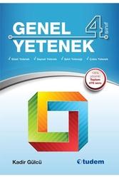 Tudem Yayınları - Tudem Yayınları 4. Sınıf Genel Yetenek Kitabı