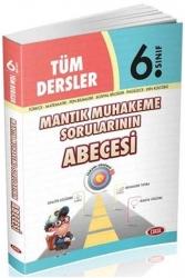 Tudem Yayınları - Tudem Yayınları 7. Sınıf Sosyal Kazanım Odaklı Soru Bankası
