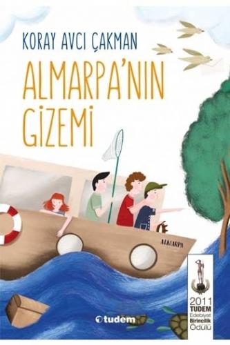 Tudem Yayınları Almarpa'nın Gizemi