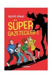 Tudem Yayınları - Tudem Yayınları Süper Gazeteciler 1