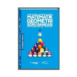 Tümay Yayınları - Tümay Yayınları Matematik Geometri Soru Bankası