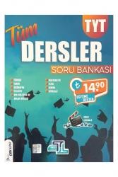 Tümler Yayınları - Tümler Yayınları TYT Tüm Dersler Soru Bankası