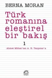 İletişim Yayınları - Türk Romanına Eleştirel Bir Bakış 1 İletişim Yayınları