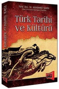 Türk Tarihi ve Kültürü Yargı Yayınları