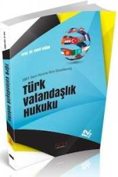 Savaş Yayınevi - Türk Vatandaşlık Hukuku