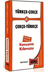 Yargı Yayınları - Türkçe - Çekçe, Çekçe - Türkçe, Konuşma Kılavuzu, Sözlük, Türkçe, Çekçe