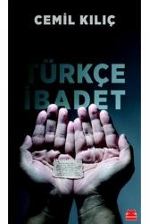 Kırmızı Kedi Yayınları - Türkçe İbadet Kırmızı Kedi Yayınları