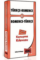 Yargı Yayınları - Türkçe - Romence ve Romence - Türkçe Konuşma Kılavuzu Sözlük İlaveli