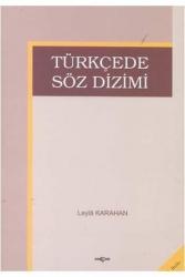 Akçağ Basım Yayın - Türkçede Söz Dizimi Akçağ Yayınları