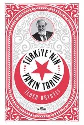 Kronik Kitap - Türkiyenin Yakın Tarihi İlber Ortaylı Kronik Kitap