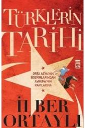 Timaş Yayınları - Türklerin Tarihi 1 Timaş Yayınları