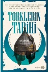 Yeditepe Yayınevi - Türklerin Tarihi Yeditepe Yayınevi