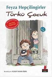 Kırmızı Kedi Yayınları - Türkü Çocuk Kırmızı Kedi Yayınları