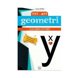 TM Yayınları - TYT AYT Geometri Çalışma Kitabı TM Yayınları