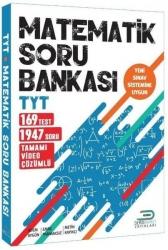 Ders Market Yayınları - TYT Matematik Soru Bankası - Tamamı Video Çözümlü