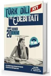 Yekta Özdil - TYT Türk Dili ve Edebiyatı Sınav Tadında 20 Deneme Yekta Özdil
