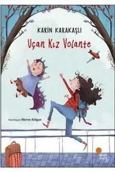 Günışığı Kitaplığı - Uçan Kız Volante Günışığı Kitaplığı
