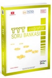 ÜçDörtBeş Yayınları - ÜçDörtBeş Yayınları TYT Coğrafya Soru Bankası