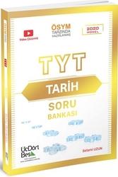 ÜçDörtBeş Yayınları - ÜçDörtBeş Yayınları TYT Tarih Soru Bankası