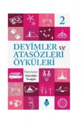 Uğurböceği Yayınları - Uğurböceği Yayınları Deyimler ve Atasözleri Öyküleri 2