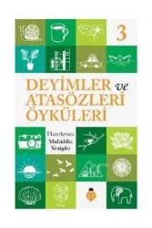Uğurböceği Yayınları - Uğurböceği Yayınları Deyimler ve Atasözleri Öyküleri 3