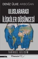 İnkılap Kitabevi - Uluslararası İlişkiler Düşüncesi İnkılap Kitabevi