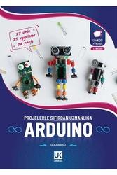 Unikod - Unikod Arduino Projelerle Sıfırdan Uzmanlığa
