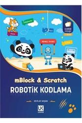 Unikod - Unikod mBlock ve Scratch Robotik Kodlama