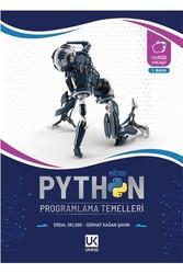 Unikod - Unikod Python Micro Programlama Temelleri