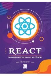 Unikod - Unikod React Tamamen Uygulamalı ve Güncel